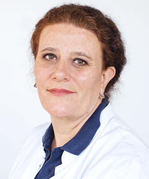 Simona Ceccarelli Gemeinschaftspraxis Brinkmann Ceccarelli