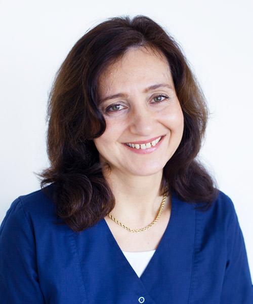 Zakia Shaida Gemeinschaftspraxis Brinkmann Ceccarelli